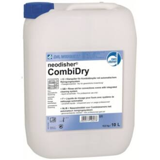 Neodisher Combi Dry kombipárló gépi öblítőszer 10 liter