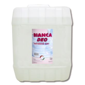textilöblítő inno - bianca deo 20 liter