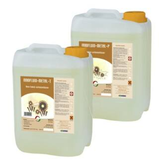 innofluid metal-t emelt zsíroldó hatású gépi és kézi takarítószer 5 liter