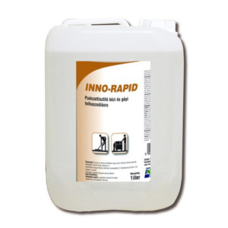 felmosószer nagyhatású zsíroldó inno - rapid 5 liter