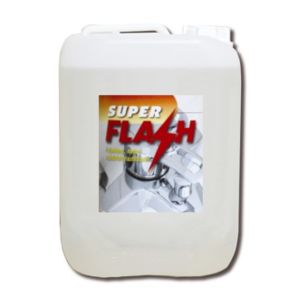 szanitertisztító innofluid super flash 5 liter
