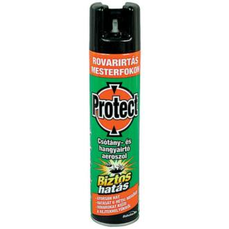protect csótány és hangyaírtó spray 400 ml
