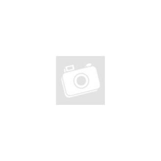 műanyag egybefedeles salátás tál 500 ml szögletes