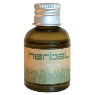 herbal tusfürdő 25 ml