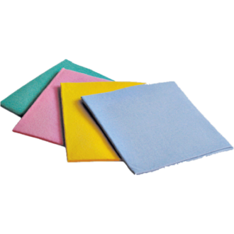 vileda all purpose univerzális törlőkendő kék 38 x 40 cm