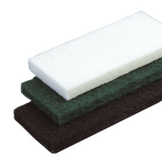 vileda super pad kézi lapdörzsi zöld 12 x 26 cm