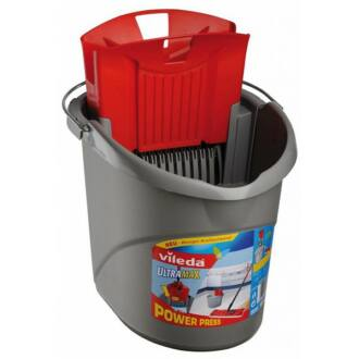 vileda ultramax vödör csavaróval 10 liter