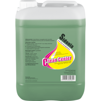 mosogatószer erős zsíroló sidonia-strong 5 liter