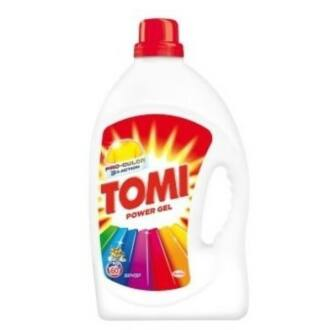 tomi kristály folyékony mosószer color 3,96 liter (60 mosás)