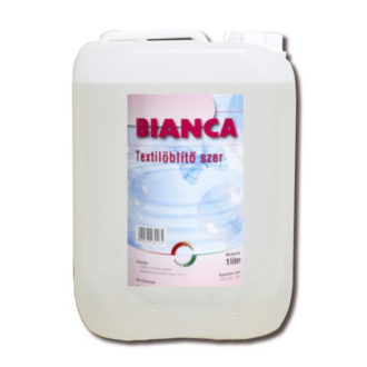 textilöblítő inno - bianca 5 liter