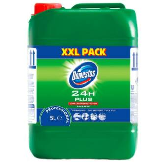 domestos pine fresh fertőtlenítő tisztítószer 5 liter