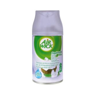 air wick fresh matic illatosító utántöltő friss ruha 250 ml